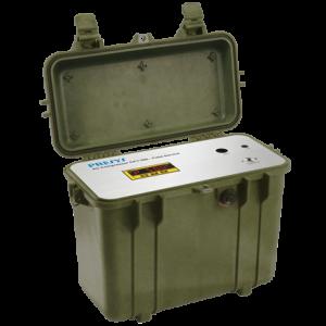 Compresseur portable calibrateur de pression CPY-500 PRESYS