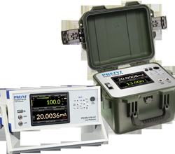 Calibrateurs pression différentielle portables