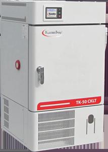 chambre thermostatique 50 litres -40°C