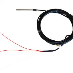 Sondes PRT immersible -200 ... +180°C