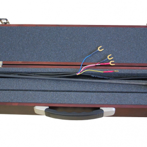 Sonde thermométrique étalon PT25 ou PT100 capteur bobinées Platine