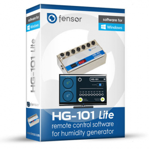 soft pour générateur HG-101
