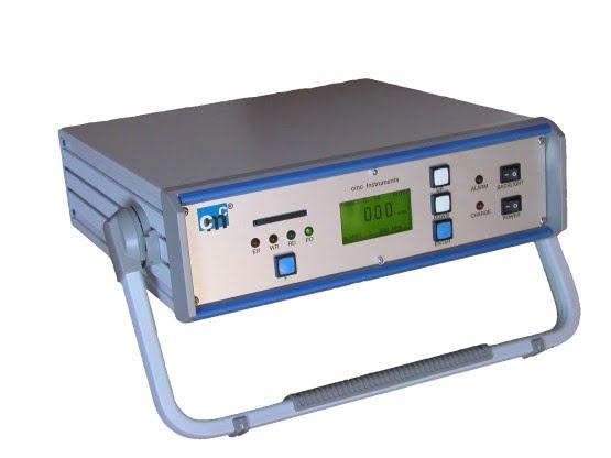 TMA-204 benchtop