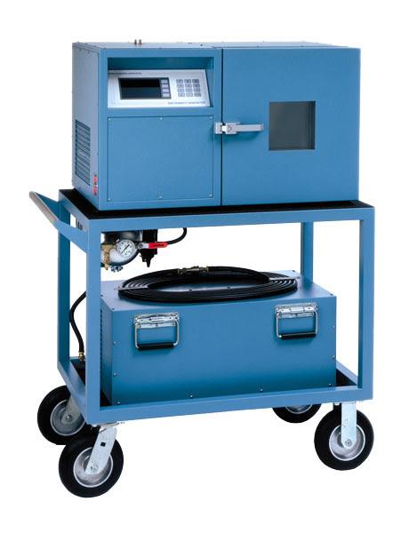 Générateur humitité & température 0-70°C